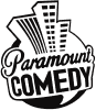 Paramount Comedy site
